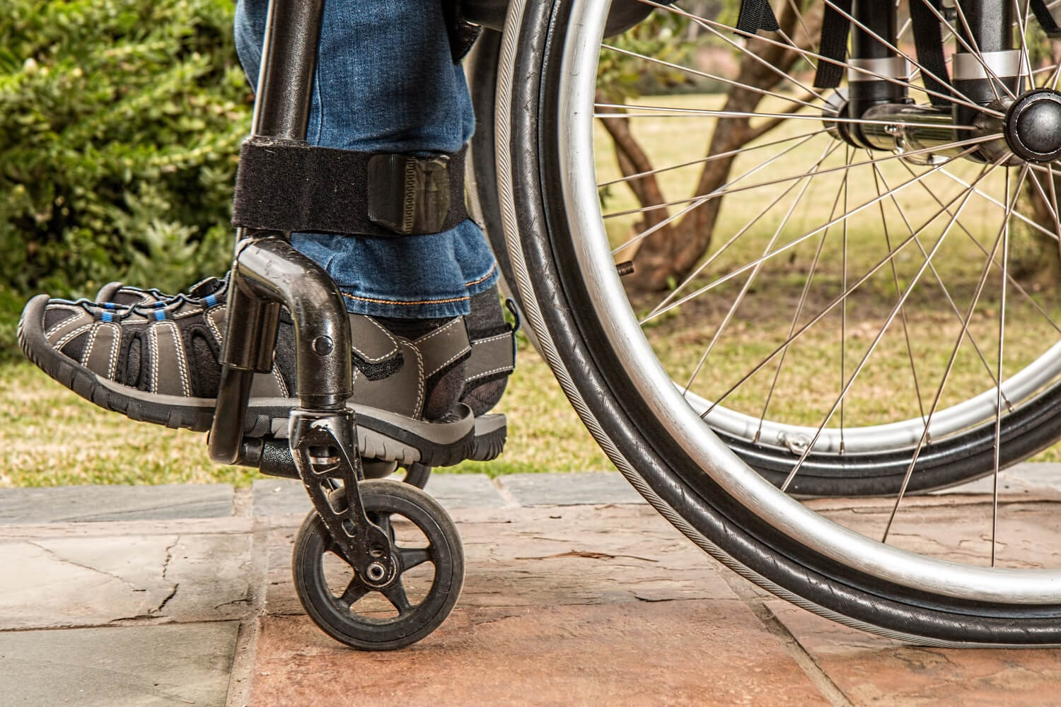 Americans With Disabilities Act Image Link